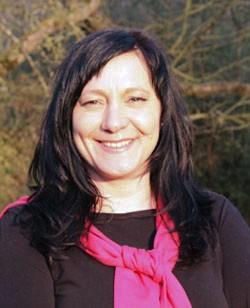 Marion Nüßlein - Heilpraktikerin beschränkt auf das Gebiet der Psychotherapie